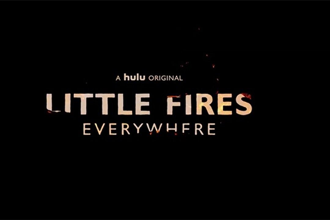 """Résultat de recherche d'images pour """"little fires everywhere serie"""""""