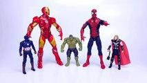 الأبطال الخارقين إنقاذ آلات BRUDER من الديناصو