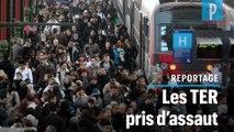 Gare de Lyon : un départ en congé compliqué pour les voyageurs