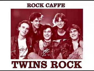 TWINS ROCK - Rock Caffe (1990)