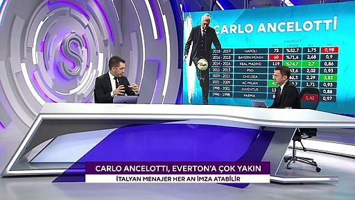 Carlo Ancelotti ve Mikel Arteta Değerlendirmesi