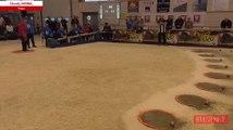 Pétanque : Tir des 1.000 boules à 10 tireurs mixte dans l'heure à Rumilly