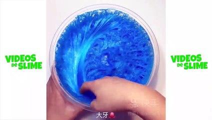Vídeos de Slime: Satisfatório & Relaxante #393
