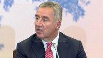 """Mali i Zi i bashkohet """"MiniShengenit"""", Gjukanoviç: Nuk zëvendëson anëtarësimin në BE"""