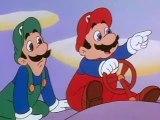 Die Super Mario Bros. Super Show! - 30. Gorillas sind mein Traum / Mario und Koopa, der rote Baron