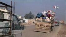 Türkiye sınırına yeni Suriyeli akını başladı!