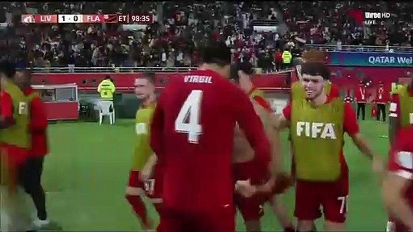 All Goals & highlights - Liverpool 1-0 Flamengo - 21.12.2019