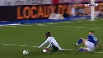 But (Penalty) de Boudebouz vs Strasbourg