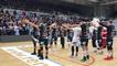 Rennes - Chaumont : succès des Bretons (3-1)
