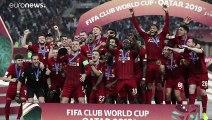 Πρωταθλήτρια κόσμου η Λίβερπουλ
