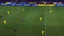 Passe décisive de Mehdi Abeid vs Angers