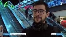 Vacances : les Français à l'épreuve de la grève