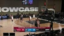 BJ Johnson (26 points) Highlights vs. Windy City Bulls