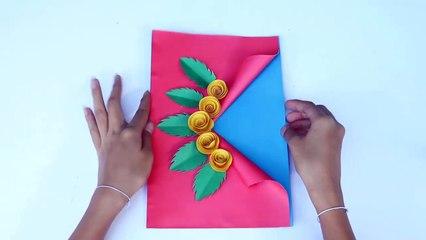 Origami Fleur: Gerbera - Flower Origami: Gerbera [Senbazuru ... | 240x426