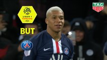 But Kylian MBAPPE (65ème) / Paris Saint-Germain - Amiens SC - (4-1) - (PARIS-ASC) / 2019-20