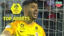 Top arrêts 19ème journée - Ligue 1 Conforama / 2019-20