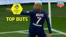 Top buts 19ème journée - Ligue 1 Conforama / 2019-20
