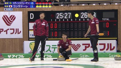 Karuizawa International F Matsumura vs Edin