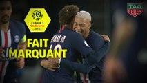 Kylian Mbappé est le 1er joueur français à marquer 31 buts sur une année civile depuis Hervé Revelli en  1969!