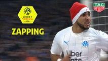 Zapping de la 19ème journée - Ligue 1 Conforama / 2019-20