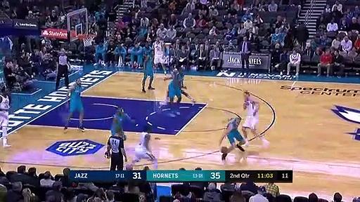 NBA'de Gecenin En Güzel 10 Oyunu | 21.12.2019