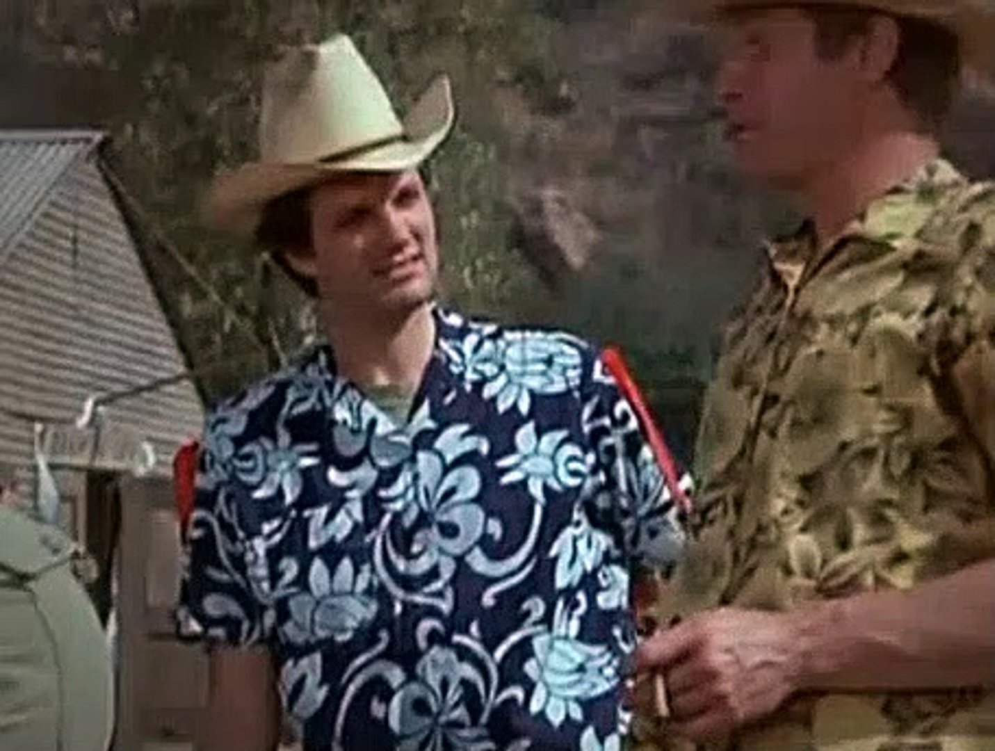 M*A*S*H  : The Trial of Henry Blake  S2, Ep8