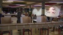 Présidentielle incertaine en Croatie, les bureaux de vote sont ouverts