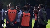 """Toulouse : """"Si j'avais pu changer les 11 joueurs…"""" L'énorme tacle de Kombouaré à ses joueurs"""