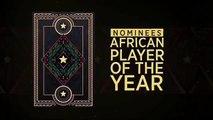 Meilleur joueur africain de l'année- Sadio Mane dans le trio final