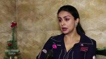 Gul Panag Talk About Rangbaaz Phirse At Box Office India