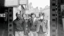 The Libertines - There Are No Innocent Bystanders Viral 02
