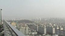 [날씨] 대기 정체에 中 스모그, 초미세먼지↑...충청·대구 비상저감조치 / YTN