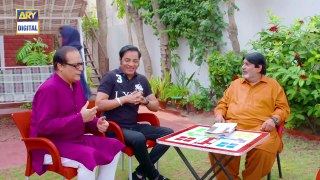Bulbulay Season 2 - Episode 32 - 22nd Dec 2019 - ARY Digital Drama