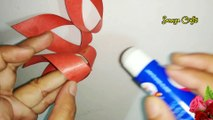 DIY Paper Flowers ,  Very Easy and Simple Paper Crafts, Easy Paper Flower ,  How to Make A Flower At Home ,  Simple Paper Craft ,  How to Make Beautiful Flower with Paper - Making Paper Flowers Step by Step - DIY Paper Flowers