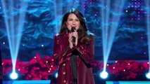 'A Home for the Holidays with Idina Menzel' CBS 2019 Special