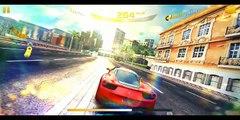 Racing Mega Cars Extreme GT 2019 - Fun gameplay Car Game Android Asphalt 8 Airbone Gameplay