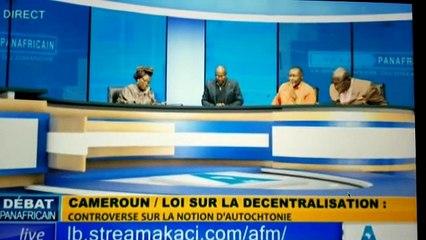 Banda Kani electrocute Njamen sur le plateau d-Afrique Media-1