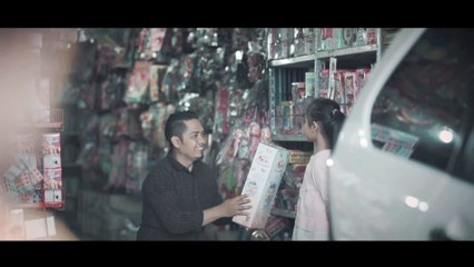 MICHAEL CHRISTIAN/MIKE BAGINDAS – RINDU TERHEBAT (Official Music Video)