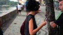 "Cinema Mudo (""Silent Film"") - Short film by Sabrina Fidalgo - TEASER"