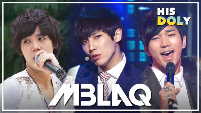 MBLAQ Special ★Since 'Oh Yeah' to 'MIRROR'★ (1h 12m Stage Compilation)