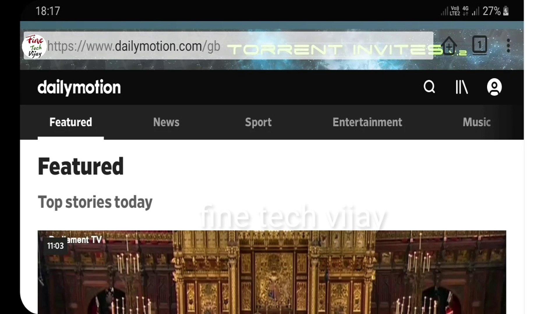 Dailymotion Par Video Kaise Upload Karte Hain How To Video Upload Dailymotion