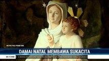Lentera Jiwa: Damai Natal Membawa Sukacita