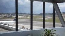 [SBEG Spotting]Embraer 175 da Delta Airlines pousa em Manaus vindo de São José dos Campos