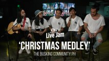 The Busking Community PH - 'Christmas Medley'