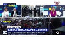 El propietario de la vivienda señalada por Irene Montero  Mi mujer fue acosada en el trabajo por Podemos y está de baja por depresión