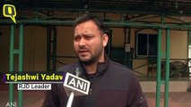 Hemant Soren Will be the Next Chief Minister of Jharkhand: Tejashwi Yadav