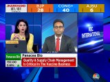 Market analyst Himanshu Gupta of Globe Capital & Rahul Shah of Motilal Oswal recommends these stocks for today's trade