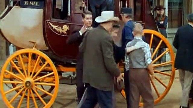 "Classic TV Westerns - Bonanza - ""The Blood Line"" (1960)"