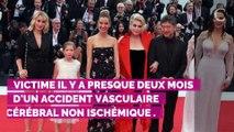 Juliette Binoche donne des nouvelles de Catherine Deneuve après son AVC