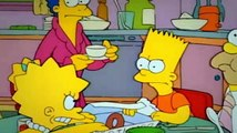 The Simpsons Season 1 Episode 13 Some Enchanted Evening